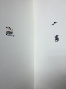 Obras de Ana Seoane