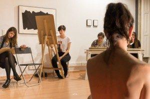 Idea, concepto e proceso da creación Fotografía de Nacho Mascuñán