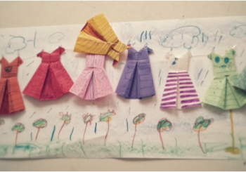 Arte e idioma para nenxs