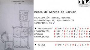 Plano Gender Museum