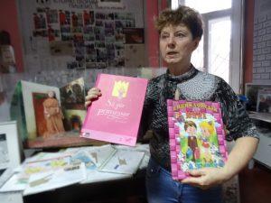 Tatiana Isaeva, directora do Gender Museum de Ucraína