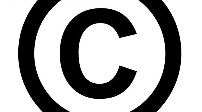 Briconsello legal (XIX): o uso do símbolo do copyright