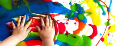 Arte para crianzas